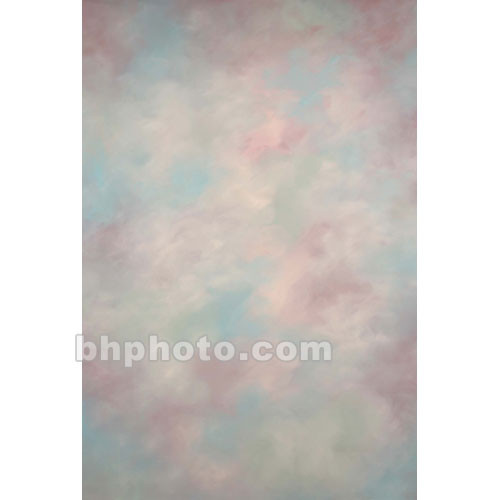 Studio Dynamics Canvas Background, Lightstand Mount - 8x10' - (Midsummer)