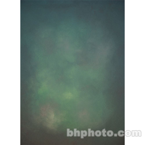 Studio Dynamics Canvas Background, Lightstand Mount - 8x10' - Ovation