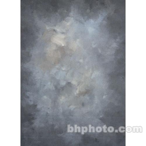 Studio Dynamics Canvas Background, Light Stand Mount - 8x10' - Seville