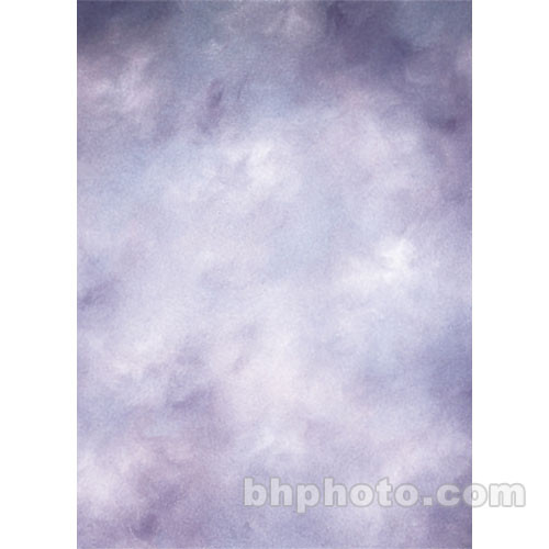 Studio Dynamics Canvas Background, LSM - 8x10' - Springsong