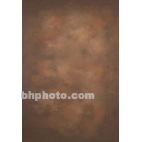 Studio Dynamics Canvas Background, Lightstand Mount - 8x10' - (Taos Brown)