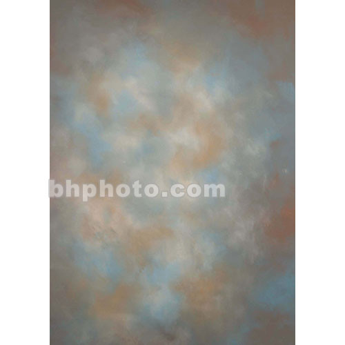 Studio Dynamics Canvas Background, Lightstand Mount - 8x10' - (Valiant)