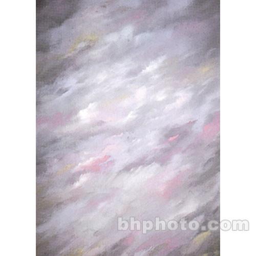 Studio Dynamics Canvas Background, Light Stand Mount - 8x10' - Versailles