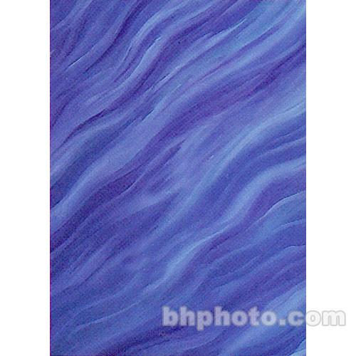 Studio Dynamics Canvas Background, LSM - 8x10' - Waterfall