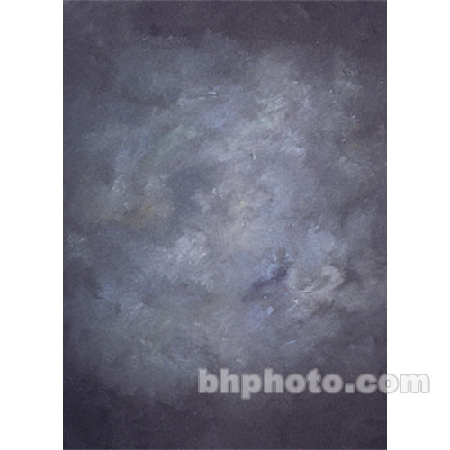 Studio Dynamics Canvas Background, LSM - 8x10' - Weatherly