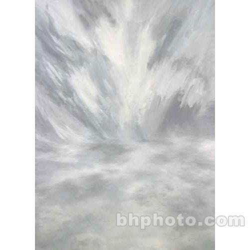 Studio Dynamics Canvas Background, LSM - 8x10' (Wind Blown)