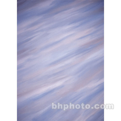 Studio Dynamics Canvas Background, LSM - 8x10' - Wintersong
