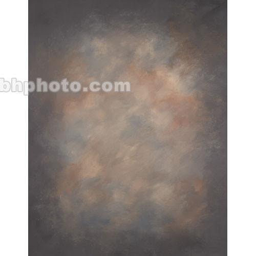 Studio Dynamics Canvas Background, Lightstand Mount - 8x10' - (Zeus)