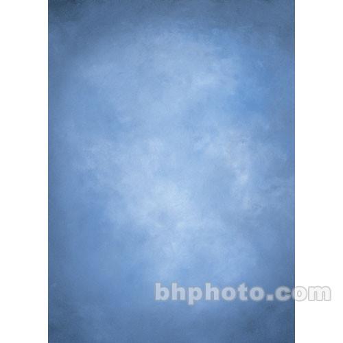 Studio Dynamics 8x10' Canvas Background SM - Arctic Blue