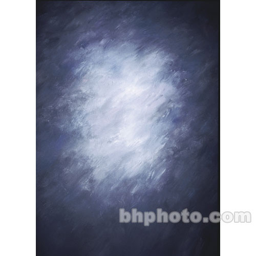 Studio Dynamics 8x10' Canvas Background LSM - Belaire