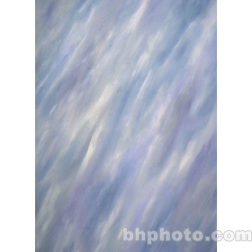Studio Dynamics Canvas Background, Studio Mount - 8x10' - Carnaby