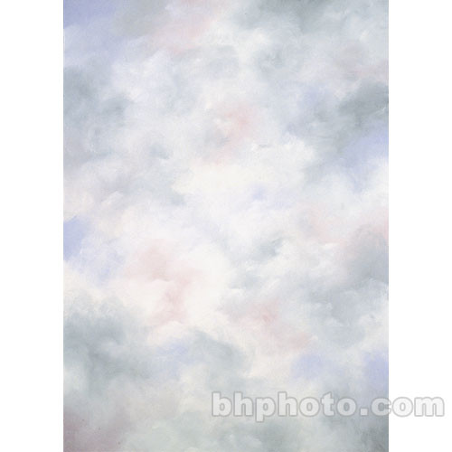 Studio Dynamics Canvas Background, Studio Mount - 8x10' - Chantal