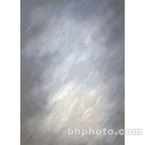 Studio Dynamics Canvas Background, Studio Mount - 8x10' - Kensington