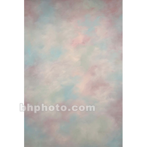 Studio Dynamics Canvas Background, Studio Mount - 8x10' - (Midsummer)