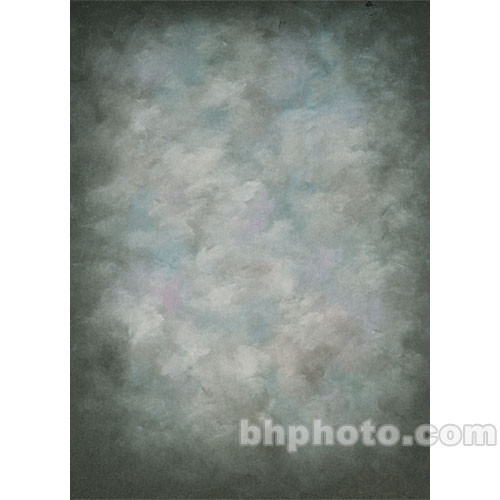 Studio Dynamics Canvas Background, Studio Mount - 8x10' - Oasis