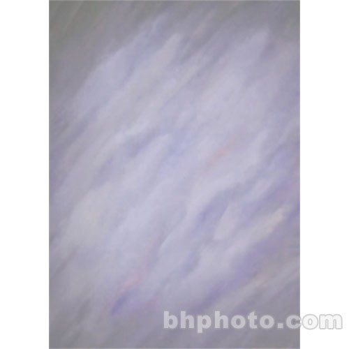 Studio Dynamics Canvas Background, Studio Mount - 8x10' - Plumglow