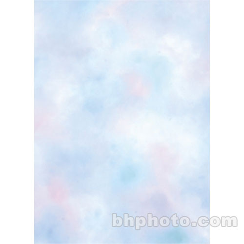 Studio Dynamics 8x10' Canvas Background SM - Sherbet #2