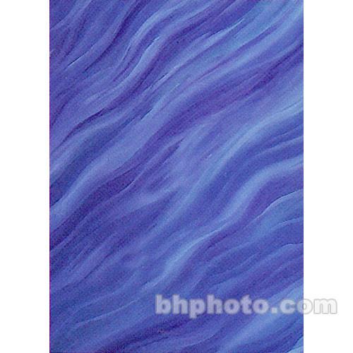 Studio Dynamics 8x10' Canvas Background SM - Waterfall