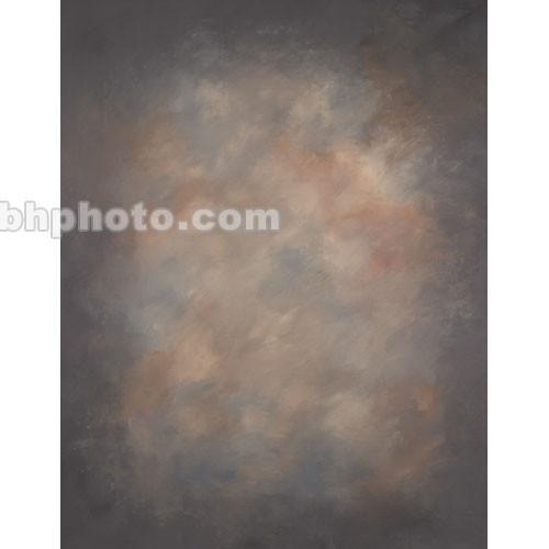 Studio Dynamics Canvas Background, Studio Mount - 8x10' - (Zeus)