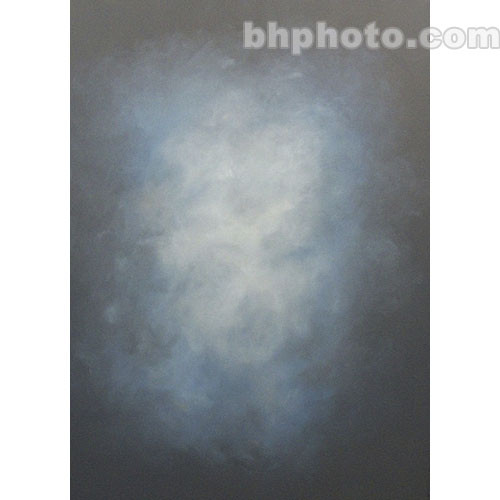 Studio Dynamics 8x12' Canvas Background LSM -  Blue Bayou