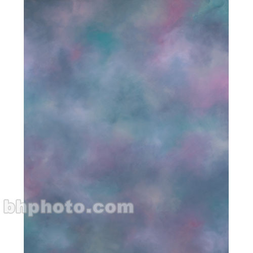 Studio Dynamics Canvas Background, Lightstand Mount - 8x12' - (Degas)