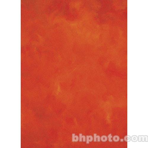 Studio Dynamics 8x12' Canvas Background LSM - Hot Chile