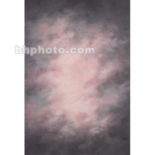 Studio Dynamics Canvas Background, Lightstand Mount - 8x12' - (Inspiration)