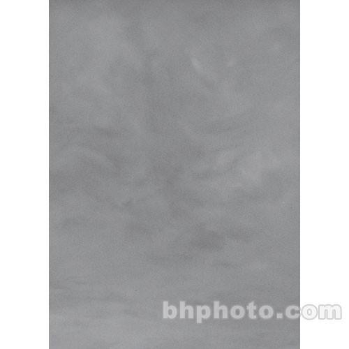 Studio Dynamics 8x12' Canvas Background LSM - Light Gray Texture