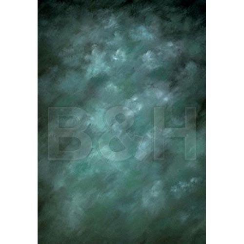 Studio Dynamics Canvas Background, Lightstand Mount - 8x12' - Mendocino