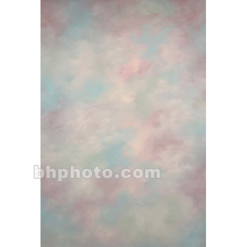 Studio Dynamics Canvas Background, Lightstand Mount - 8x12' - (Midsummer)
