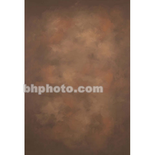 Studio Dynamics Canvas Background, Lightstand Mount - 8x12' - (Taos Brown)