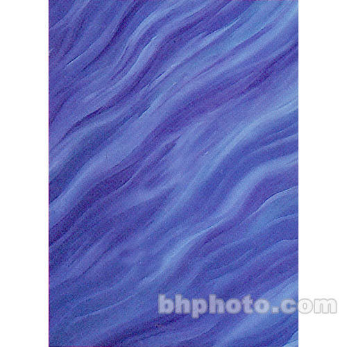 Studio Dynamics Canvas Background, LSM - 8x12' - Waterfall