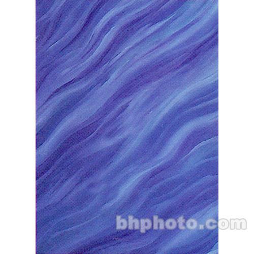 Studio Dynamics Canvas Background, LSM - 8x12' - Waterfall