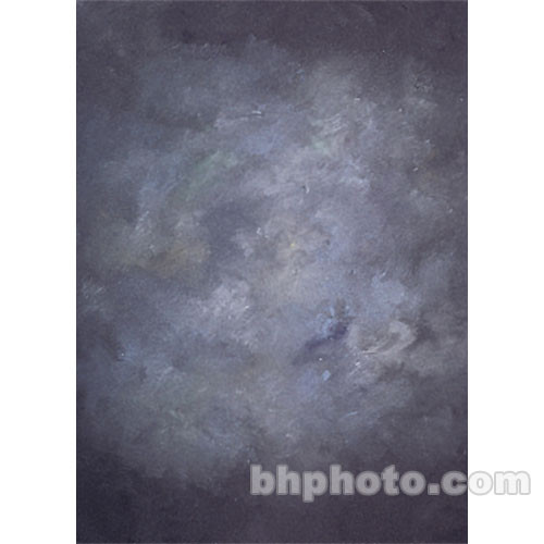 Studio Dynamics Canvas Background, LSM - 8x12' - Weatherly