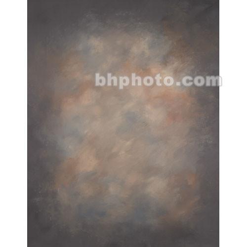 Studio Dynamics Canvas Background, Lightstand Mount - 8x12' - (Zeus)