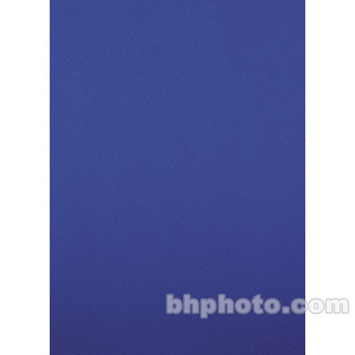 Studio Dynamics Canvas Background, Studio Mount - 8x12' - Chroma Key Blue