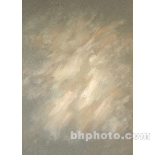 Studio Dynamics Canvas Background, Studio Mount - 8x12' - Cordoba