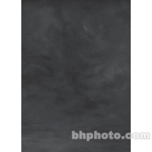 Studio Dynamics Canvas Background, Studio Mount - 8x12' - Dark Gray Texture