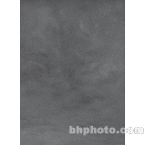 Studio Dynamics Canvas Background, Studio Mount - 8x12' - Medium Gray Texture