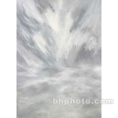 Studio Dynamics Canvas Background, Studio Mount (8x12' Windblown)