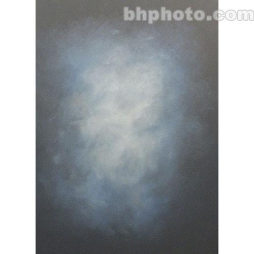 Studio Dynamics Canvas Background, Studio Mount - 8x16' - Blue Bayou