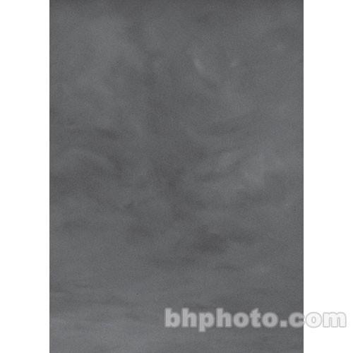 Studio Dynamics Canvas Background, Studio Mount - 8x16' - Medium Gray Texture