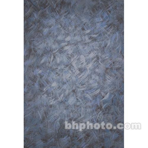 Studio Dynamics Canvas Background, Lightstand Mount - 8x8' - (Blue Lagoon)