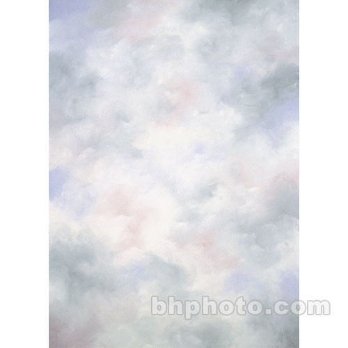 Studio Dynamics Canvas Background, Lightstand Mount - 8x8' - Chantal
