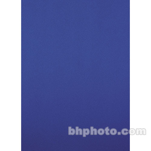 Studio Dynamics 8x8' Canvas Background LSM - Chroma Key Blue