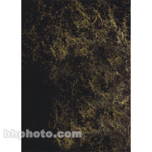 Studio Dynamics 8x8' Canvas Background LSM - Gold Fantasy