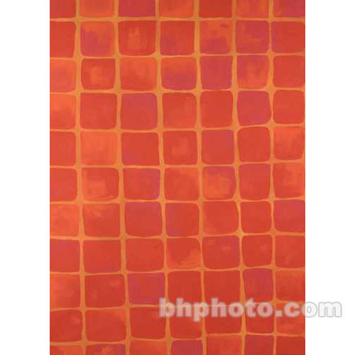 Studio Dynamics 8x8' Canvas Background LSM - Pagoda