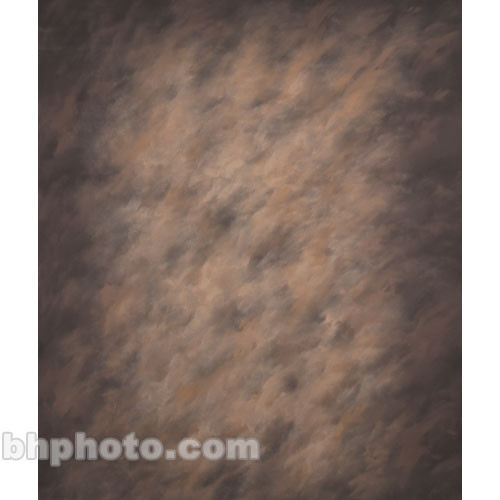 Studio Dynamics Canvas Background, Lightstand Mount - 8x8' - (Parthenon)