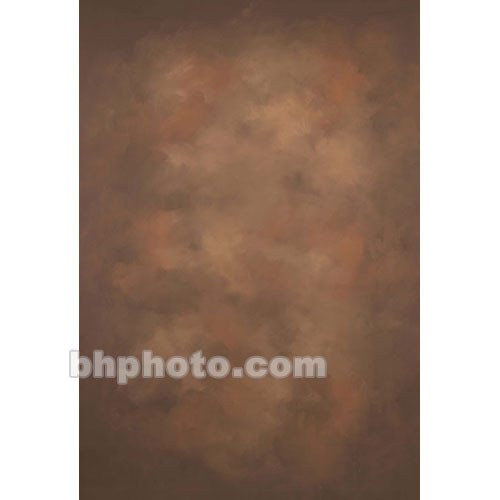 Studio Dynamics Canvas Background, Lightstand Mount - 8x8' - (Taos Brown)