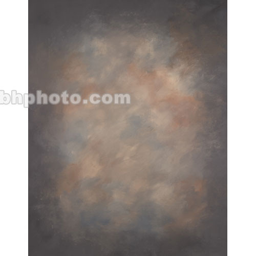 Studio Dynamics Canvas Background, Lightstand Mount - 8x8' - (Zeus)